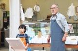 キーパーソンの小学生・大樹(左)を演じるのは人気子役の寺田心(C)テレビ朝日
