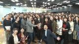 映像配信サービス「GYAO!」の番組『木村さ〜〜ん!』第28回の模様(C)Johnny&Associates