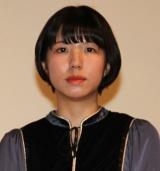 『21世紀の女の子』公開記念舞台あいさつに登壇した首藤凜監督 (C)ORICON NewS inc.