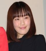 『21世紀の女の子』公開記念舞台あいさつに登壇した夏都愛未監督 (C)ORICON NewS inc.