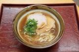 連続テレビ小説『まんぷく』戦前の屋台のラーメン、その2。萬平(長谷川博己)と世良(桐谷健太)が一緒にラーメンを食べた店でもある(C)NHK