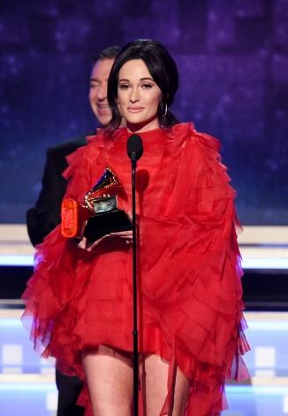 ケイシー・マスグレイヴス『ゴールデン・アワー』が年間最優秀アルバムを受賞