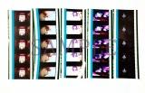 劇場版『Fate』第二章の第5週来場者特典のフィルムコマ (C)TYPE-MOON・ufotable・FSNPC