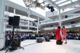 デュエット曲「だいじょうぶ」の発売記念イベントを開催