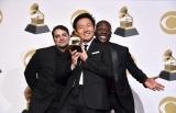 『第61回グラミー賞』チャイルディッシュ・ガンビーノの楽曲「This Is America」のミュージックビデオを手掛けたヒロ・ムライが最優秀ミュージック・ビデオを受賞(C)GettyImages