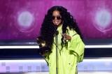 『第61回グラミー賞』最優秀R&Bアルバム『H.E.R.』H.E.R.(C)GettyImages