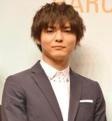 29歳で高校生を演じる薮宏太 (C)ORICON NewS inc.