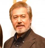 ミュージカル『ハル』製作発表記者会見に出席した今井清隆 (C)ORICON NewS inc.