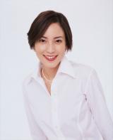 連続テレビ小説『なつぞら』に出演する鈴木杏樹