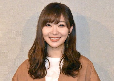 AKB48の55thシングルのセンターを務める指原莉乃 (C)ORICON NewS inc.