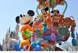 30周年のアニバーサリーパレード「ハピネス・イズ・ヒア」映像の一部が解禁
