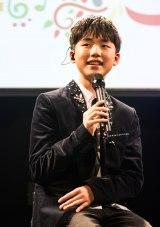 1st Live『Remember me 〜新たなる旅立ち〜』を行った石橋陽彩
