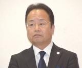 株式会社ルネサンス代表取締役社長・吉田正昭 (C)ORICON NewS inc.