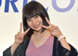 3月末での卒業を発表したSKE48の小畑優奈 (C)ORICON NewS inc.