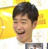 ツアーDVD『JARU JARU TOWER2018 ジャルジャルのたじゃら』発売記念イベントを開催したジャルジャル・後藤淳平 (C)ORICON NewS inc.