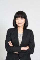 水曜ドラマ『家売るオンナの逆襲』第7話に出演する佐藤江梨子 (C)日本テレビ