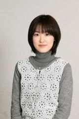 水曜ドラマ『家売るオンナの逆襲』第8話に出演する大後寿々花