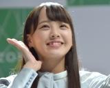 福田朱里=STU48 2ndシングル「風を待つ」発売イベント (C)ORICON NewS inc.