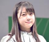 2ndシングル「風を待つ」センターの瀧野由美子 (C)ORICON NewS inc.