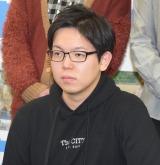 映画『この街と私』の制作発表会見に参加した永井和男 (C)ORICON NewS inc.