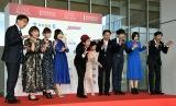 『第73回毎日映画コンクール』の表彰式の模様 (C)ORICON NewS inc.