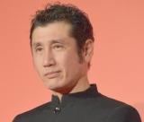 映画『半世界』舞台あいさつ付き先行上映会に出席した渋川清彦 (C)ORICON NewS inc.