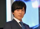 池江璃花子にエールを送ったflumpool・山村隆太 (C)ORICON NewS inc.