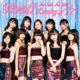 ふわふわ7thシングル「Viva!! Lucky4☆」CD+DVD盤