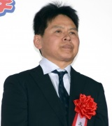 『第73回毎日映画コンクール』の表彰式に出席した高坂希太郎監督 (C)ORICON NewS inc.