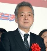 『第73回毎日映画コンクール』の表彰式に出席した瀬々敬久監督 (C)ORICON NewS inc.