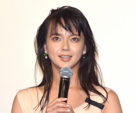 映画『トラさん〜僕が猫になったワケ〜』初日舞台あいさつに出席した多部未華子 (C)ORICON NewS inc.