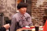 16日放送の『関ジャニ∞クロニクル』に出演する矢本悠馬(C)フジテレビ