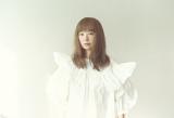 23日放送のNHK総合『SONGS』に出演するYUKI