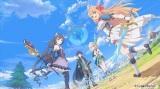 『プリンセスコネクト!Re:Dive』 TVアニメ化決定 CygamesPicturesが制作