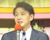 青井実アナウンサー (C)ORICON NewS inc.