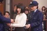 ドラマ『イノセンス 冤罪弁護士』に出演する川島海荷(C)日本テレビ