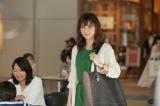 腹に含みのある笑みをたたえたときにもっとも美しく輝く倉科カナ/『トクサツガガガ』(C)NHK