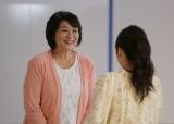 怖さと同時にコミカルさがあるから「魅力的な悪役」がハマる松下由樹/『トクサツガガガ』(C)NHK