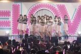 指原莉乃がプロデュースするアイドルグループ「=LOVE」が念願の初コンサート