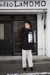 NMB48村瀬紗英がプロデュースするアパレルブランド「ANDGEEBEEE」がラフォーレ原宿出店へ