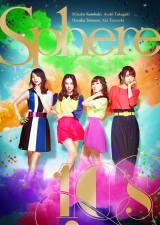 10周年記念アルバム『10s』初回限定盤(5月8日発売)