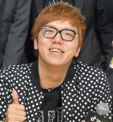 「TikTok」日本初の公式オフ会『TikTok CREATOR'S LAB. 2019』に登場したHIKAKIN (C)ORICON NewS inc.