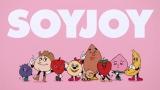 『SOYJOY(ソイジョイ)』のWEBCMカット