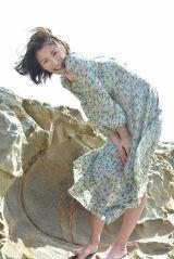 『FLASH』2月19日発売号に登場した奈月セナ(C)光文社/週刊FLASH 写真◎野川イサム
