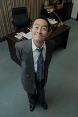 鈴木浩介主演『癒されたい男』にレギュラー出演する高崎翔太(C)「癒されたい男」製作委員会