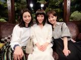 19日放送のトークバラエティ『グータンヌーボ2』の模様(C)カンテレ