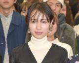 保育士役は「腰との戦いでした」と明かした戸田恵梨香(C)ORICON NewS inc.