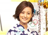 徳島えりかアナ、結婚を発表