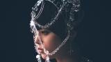 平手友梨奈、『ANREALAGE』新作映像で圧倒的透明感 音楽は山口一郎ら