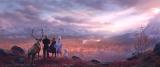 ディズニー・アニメーション映画『アナと雪の女王2』11月22日、日米同時公開(C)2019 Disney. All Rights Reserved.